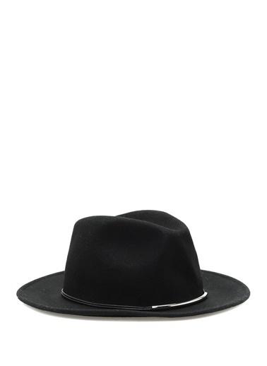 Ferruccio Vecchi Şapka Gümüş